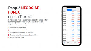 Tickmill Porque