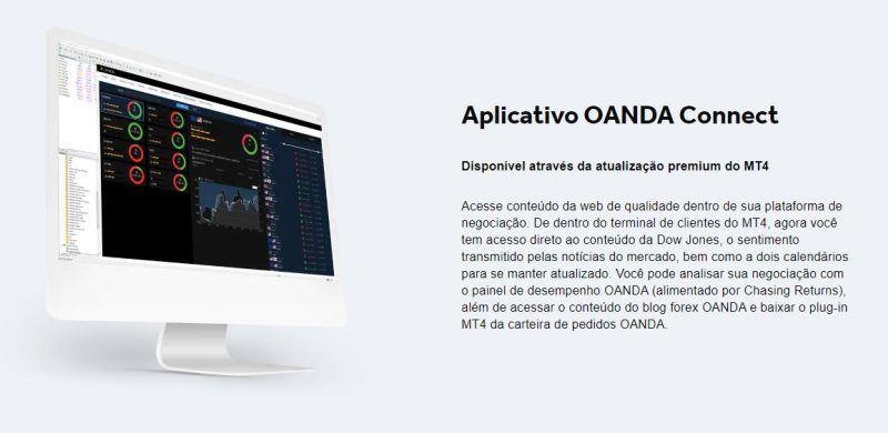 OANDA Connect PT